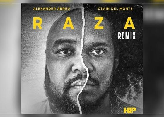 Alexander Abreu y Osain del Monte