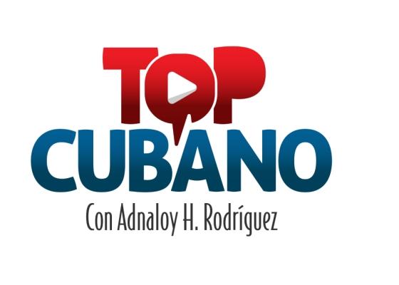 Logo de Top Cubano