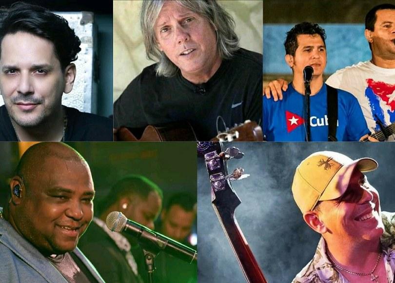 canciones cubanas de amor Top Cubano