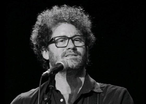 Entrevista con Raúl Paz